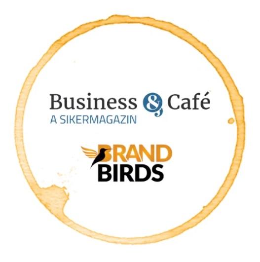 LIVE a Business & Café oldalán