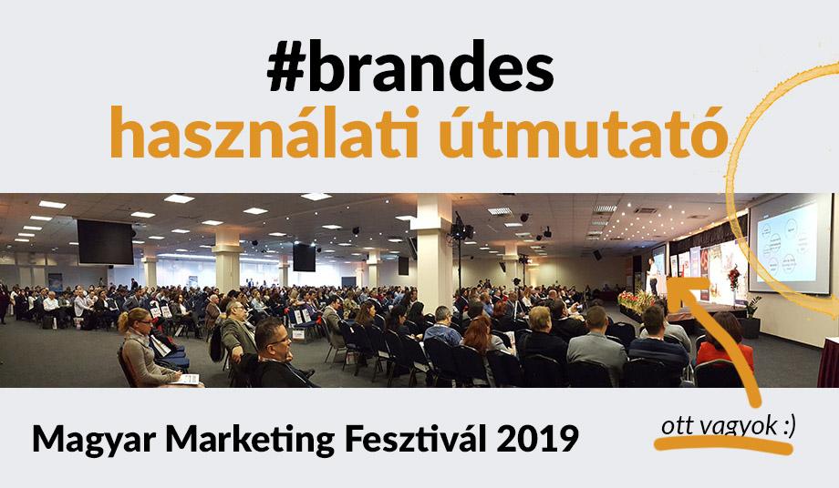 Ezt csináld a 2019-es Marketing Fesztiválon, hogy igazán hasznos legyen (használati útmutató)