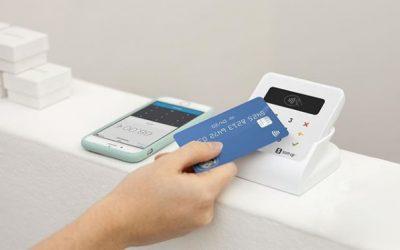 Sumup – bankkártya elfogadás a vállalkozásodban